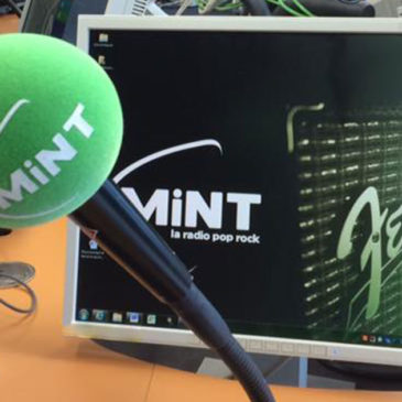 MiNT, la radio pop-rock